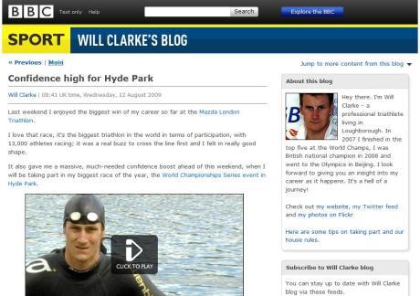 Will Clarke_blog